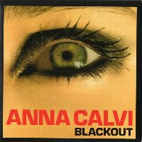 Cover Anna Calvi - Blackout