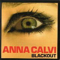 Cover Anna Calvi - Blackout