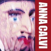 Cover Anna Calvi - Eliza