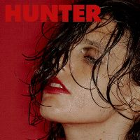 Cover Anna Calvi - Hunter