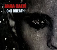 Cover Anna Calvi - One Breath