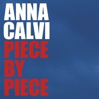 Cover Anna Calvi - Piece By Piece