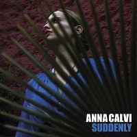 Cover Anna Calvi - Suddenly