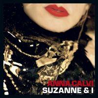 Cover Anna Calvi - Suzanne & I