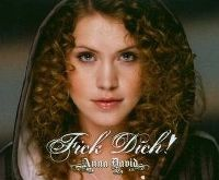 Cover Anna David - Fick dich!