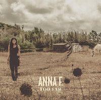 Cover Anna F. - Too Far