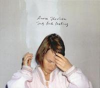 Cover Anna Järvinen - Jag fick feeling