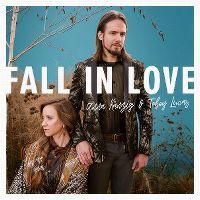 Cover Anna Känzig & Tobey Lucas - Fall In Love