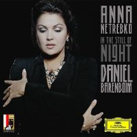 Cover Anna Netrebko / Daniel Barenboim - In The Still Of Night