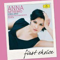Cover Anna Netrebko / Wiener Philharmoniker / Noseda - Opera Arias