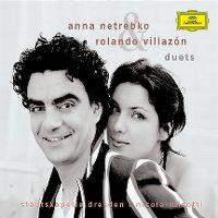Cover Anna Netrebko & Rolando Villazón - Duets