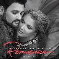 Cover Anna Netrebko & Yusif Eyvazov - Romanza