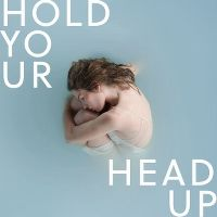 Cover Anna Rossinelli - Hold Your Head Up