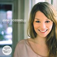 Cover Anna Rossinelli - In Love For A While