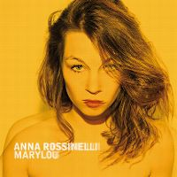 Cover Anna Rossinelli - Marylou