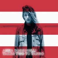 Cover Anna Rossinelli - Takes Two To Tango