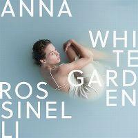 Cover Anna Rossinelli - White Garden