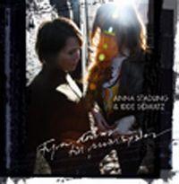 Cover Anna Stadling & Idde Schultz - Fyra dörrar till min syster