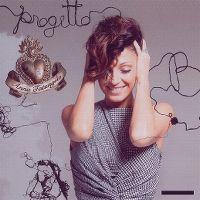 Cover Anna Tatangelo - Progetto B