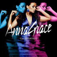 Cover AnnaGrace - Celebration
