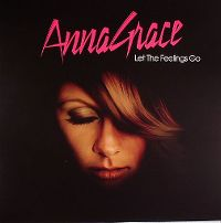 Cover AnnaGrace - Let The Feelings Go