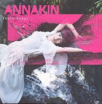 Cover Annakin - Torch Songs