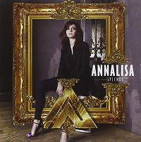 Cover Annalisa - Splende