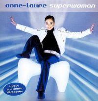 Couverture Anne-Laure - Superwoman
