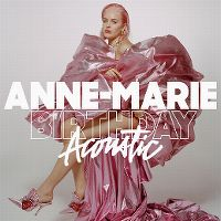 Cover Anne-Marie - Birthday