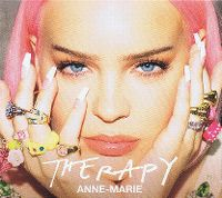 Cover Anne-Marie - Therapy