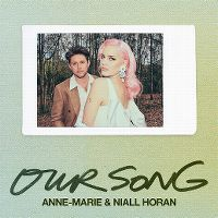 Cover Anne-Marie & Niall Horan - Our Song