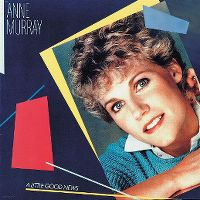 Cover Anne Murray - A Little Good News