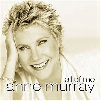 Cover Anne Murray - All Of Me