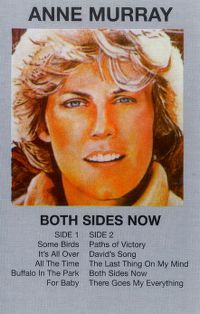 Cover Anne Murray - Both Sides Now