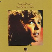 Cover Anne Murray - Honey, Wheat & Laughter