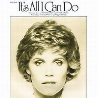 Cover Anne Murray - It's All I Can Do