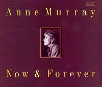 Cover Anne Murray - Now & Forever