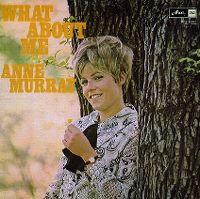 Cover Anne Murray - What About Me