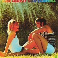 Cover Anne Murray & Glen Campbell - Anne Murray / Glen Campbell