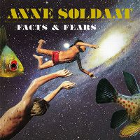 Cover Anne Soldaat - Facts & Fears