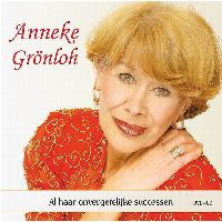 Cover Anneke Grönloh - Al haar onvergetelijke successen