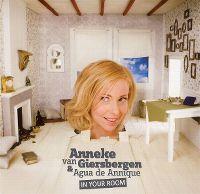 Cover Anneke van Giersbergen & Agua de Annique - In Your Room