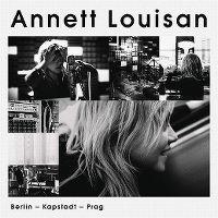 Cover Annett Louisan - Berlin - Kapstadt - Prag