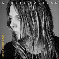 Cover Annett Louisan - Kleine große Liebe