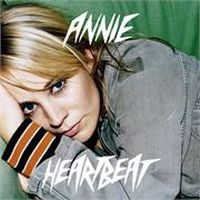 Cover Annie - Heartbeat
