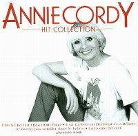 Cover Annie Cordy - Hit Collection