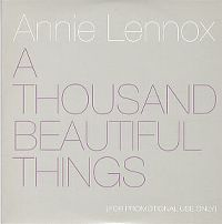 Cover Annie Lennox - A Thousand Beautiful Things