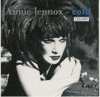 Cover Annie Lennox - Cold