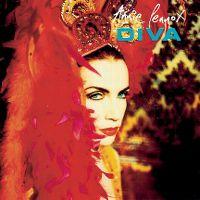 Cover Annie Lennox - Diva