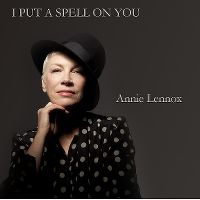 Cover Annie Lennox - I Put A Spell On You